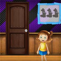 play Amgelescape Easy Room Escape 4