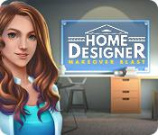 Home Designer: Makeover Blast game