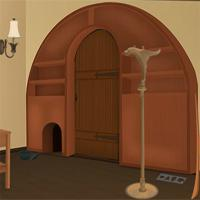play Escape Games Bygone Town 4