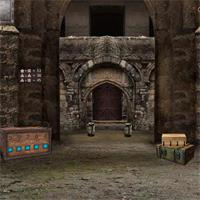 play Big Fort Escape 3