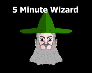 play 5 Minute Wizard