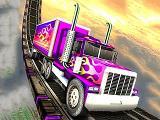 play Impossible Truck Stunt Parking
