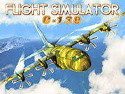 play Flight Simulator C130 Training