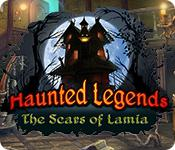 Haunted Legends: The Scars Of Lamia game