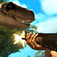 Dinosaur Survival Simulator game