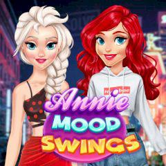 play Annie Mood Swings