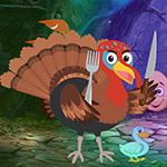 play Turkey Bird Escape