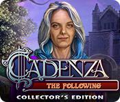 Cadenza: The Following Collector'S Edition game