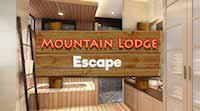 365 Mountain Lodge Escape game