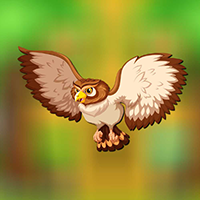 play Flying Owl Escape