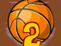 Basketball Masters 2 game