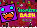 Geometry Dash Crazy game