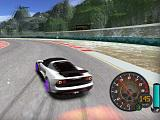 Sports Car Drift game