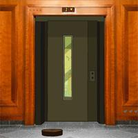 play Geniefungames Elevator Rescue