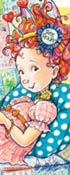 Fancy Nancy Puzzle Mania game