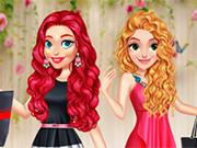 Princess Influencer Summertale game