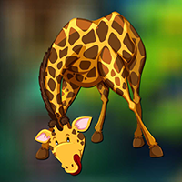 play Giraffe Escape