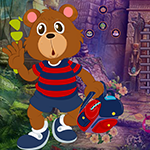 Bear Student Escape game