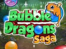 play Bubble Dragons Saga