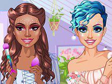 play Beauty Bloggers : Fantasy Edition