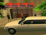 play Limousine Driver