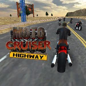 play Moto Cruiser Highway