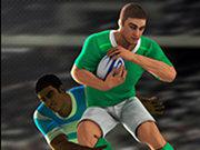 Rugby Rush game