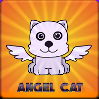 G2J Angel Cat Rescue game