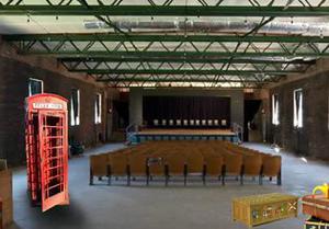 play Grand Auditorium Escape
