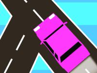 Traffic Run Online game