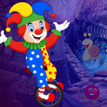 play Cycling Clown Escape