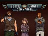 Elite Swat Commander game