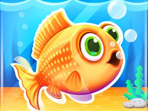 play My Fish Tank: Aquarium