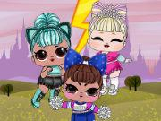 play Road To Royalty: Battle Of Dolls