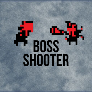 Boss Shooter game