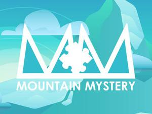 Mountain Mystery Jigsaw game