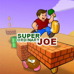 Super Ordinary Joe game