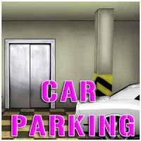 Escape From Car Parking game
