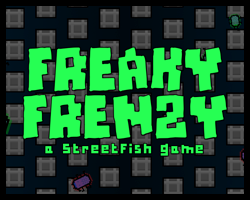 Freaky Frenzy game