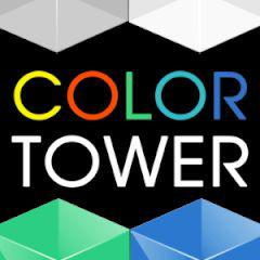 Color Tower game