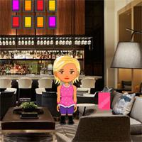 play Finding Friend In Palazzo Hotel