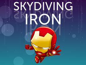 play Skydiving Iron