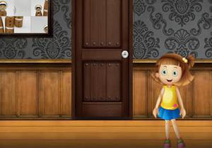 play Mathematician Home Escape