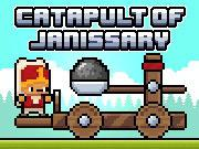 play Catapult Of Janissary