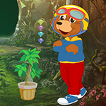 play Naughty Bear Escape