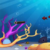 play Games4Escape-Deep-Sea-Fishes-Rescue