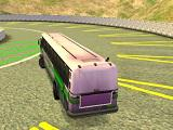 play Uphill Passenger Bus Drive Simulator Offroad Bus