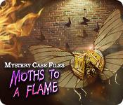 Mystery Case Files: Moths To A Flame game