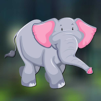 play Adorable Elephant Escape