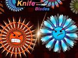 Knifeblades Io game